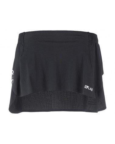 Falda Salomon S-Lab Skirt Mujer 2019
