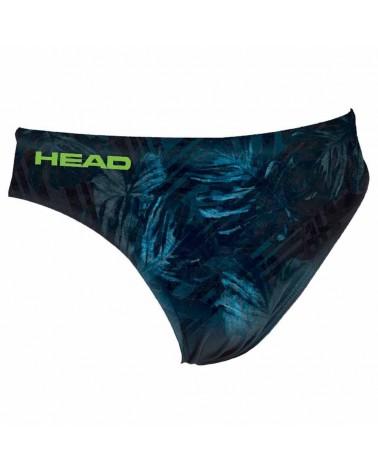 Bañador Head Liquidlast Jungle 7 Hombre Pbt