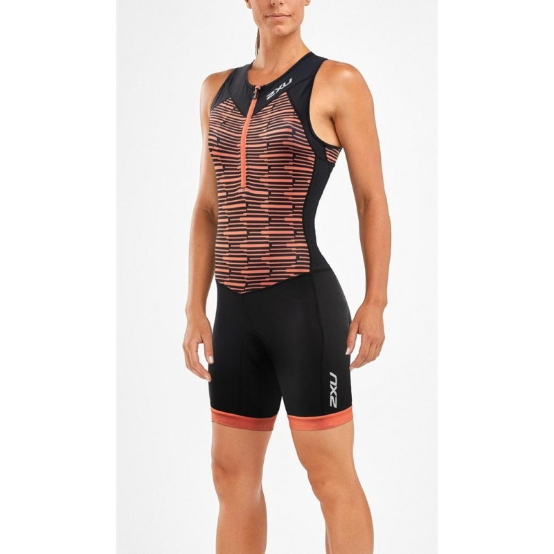 Mono 2XU Active Trisuit Mujer 2019