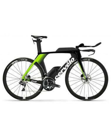 Bicicleta Cervelo P5 Disc Ultegra Di2 2019