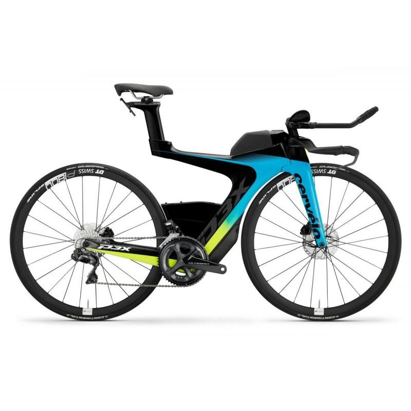 Bicicleta Cervélo P3X Ultegra Di2 2.0 2019