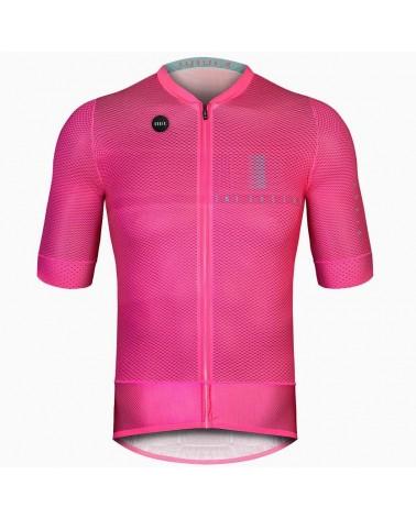 Maillot Gobik Carrera Pink Punch Unisex 2019