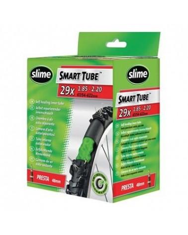 Cámara Antipinchazos Slime Smart Tube 29 x 1.85 - 2.20