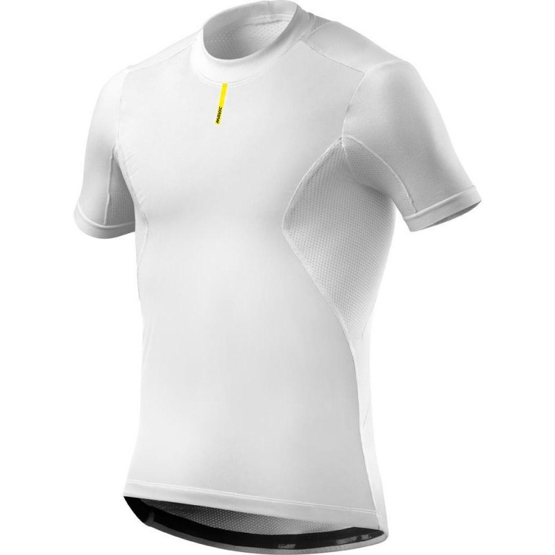 Camiseta Interior Mavic Wind Ride SS Tee Manga Corta