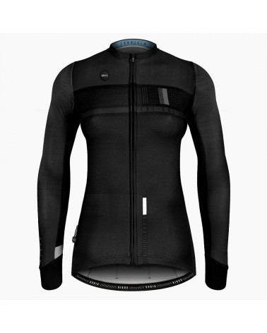 Maillot largo Gobik Cobble SN Black Steel 2019 Mujer