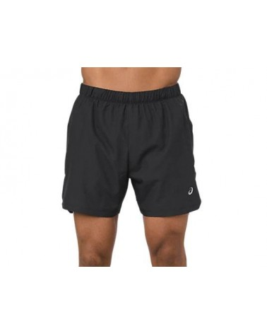 Pantalón corto Asics Cool 2-N-1 5IN Short