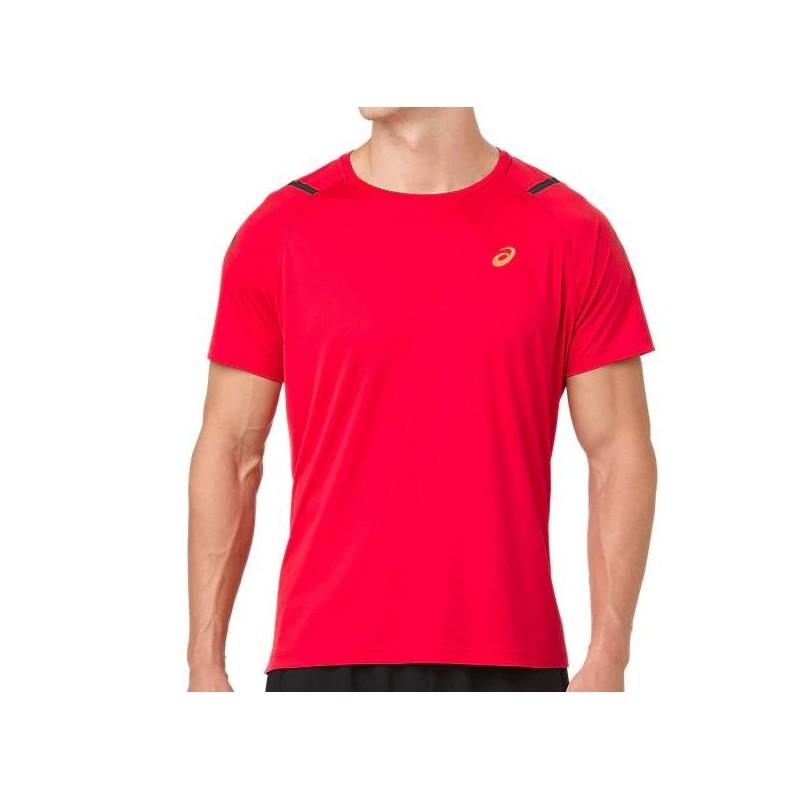 Camiseta Asics Icon SS Top Hombre 2019