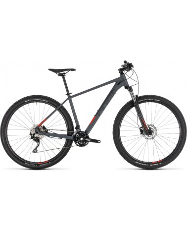 Bicicleta MTB Cube Attention 29 2019