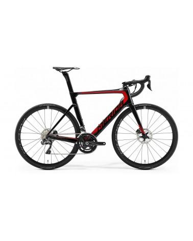 Bicicleta Carretera Merida 19 Reacto Disc 7000 E 2019