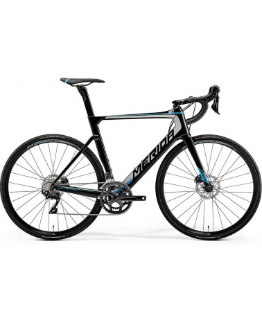 Bicicleta Carretera Merida 19 Reacto Disc 4000 2019