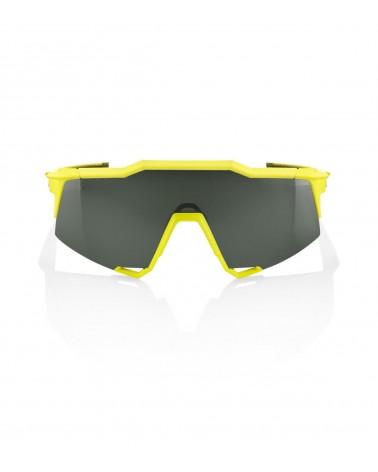 Gafas 100% SPEEDCRAFT SOFT TACT LL (LENTE ESPEJO NEGRA)