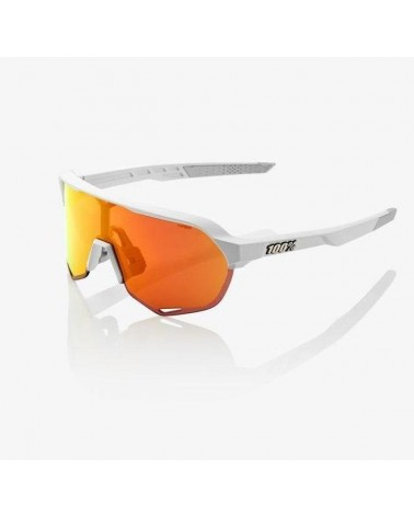 Gafas 100% S2 Soft Tact (Mirror Lens)