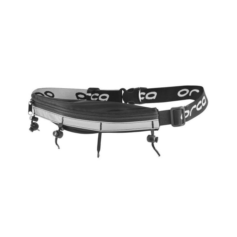 Cinturón Portadorsal Orca Race Belt Zip Pocket