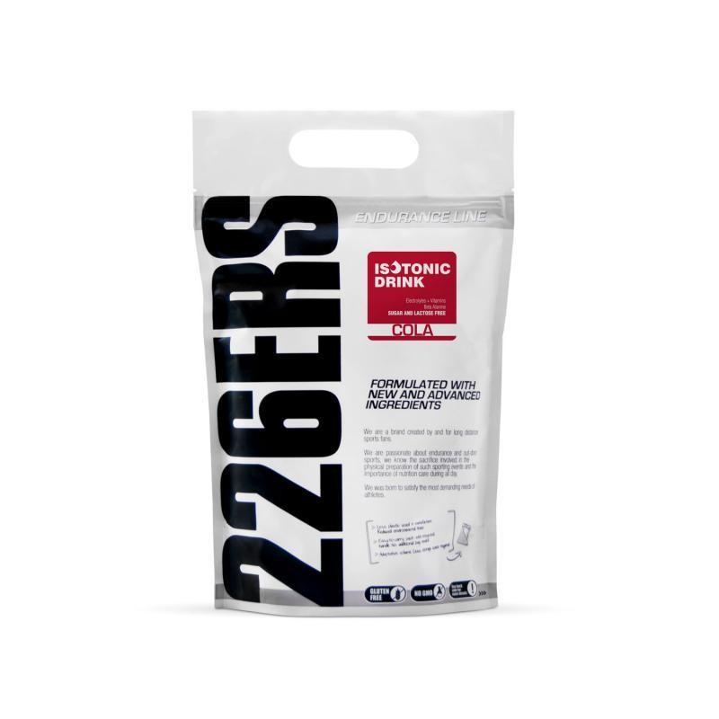 Bebida isotónica 226ERS Isotonic Drink 1kg
