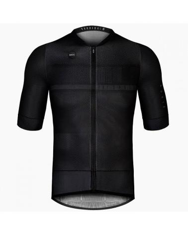 Maillot Gobik Carrera Black Steel Unisex 2019