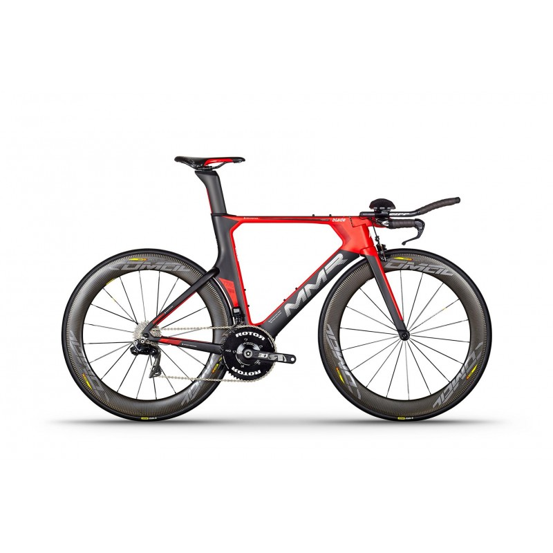 Bicicleta Triatlon MMR Blade 2019 Ultegra Di2