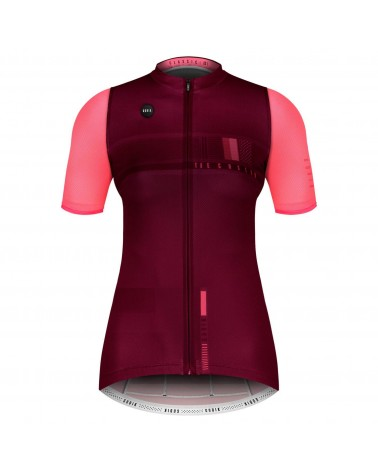 Maillot Gobik Classic Maroon Mujer