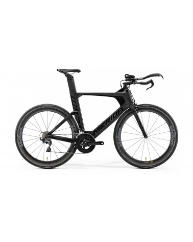Bicicleta Carretera Merida 19 Warp 5000 2019