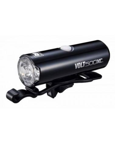 Luz delantera Cateye Volt500xc