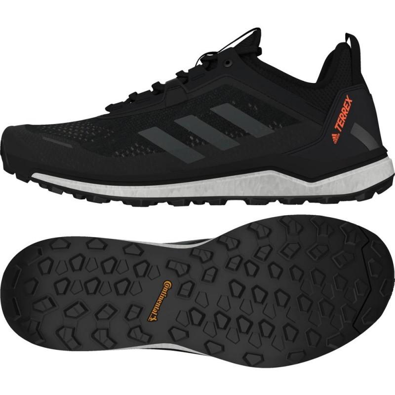 Zapatillas adidas Terrex Agravic Flow Hombre