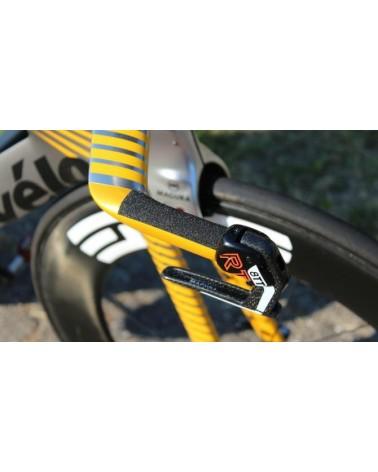 Bicicleta Cervélo P5 Dura Ace Di2 LTD Team Qhubeka