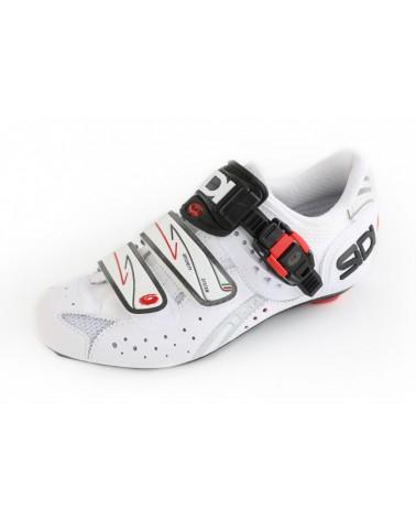 Zapatillas Sidi Genius 5 Fit Blanco