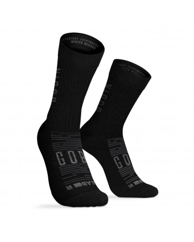 Calcetines Gobik Winter Merino