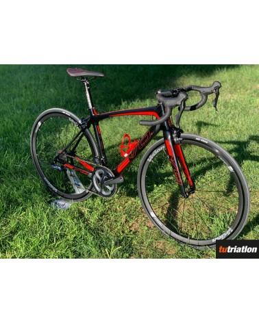 Bicicleta BH Fusion EVO Ultegra