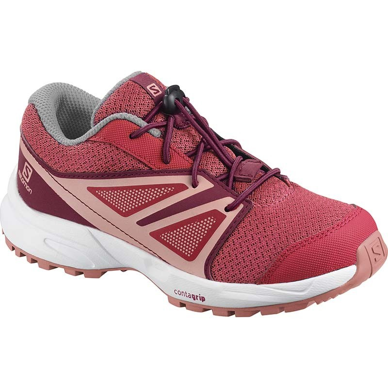 Zapatillas Salomon Sense K 2020