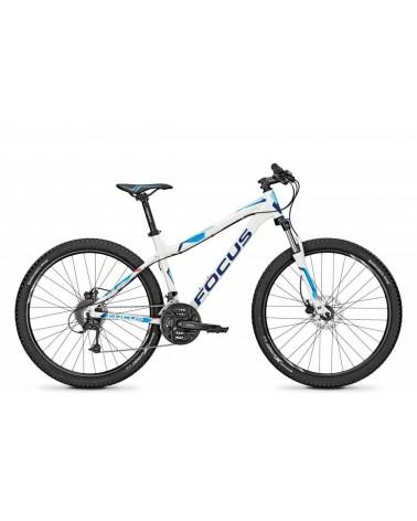 Bicicleta Focus Whistler 27 R 4.0  DONNA 2015 Blanco