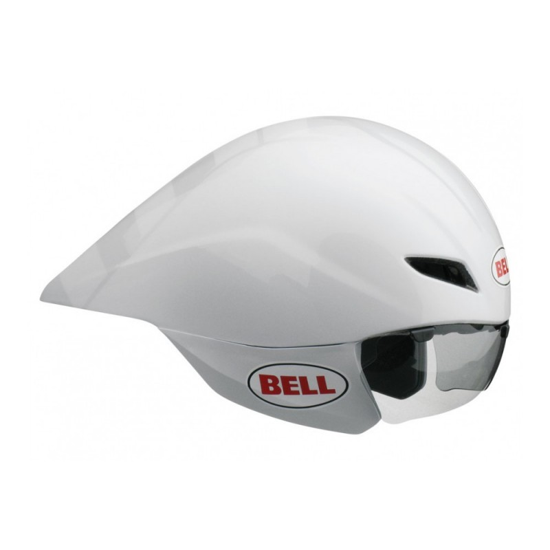 Casco Bell Javelin Blanco