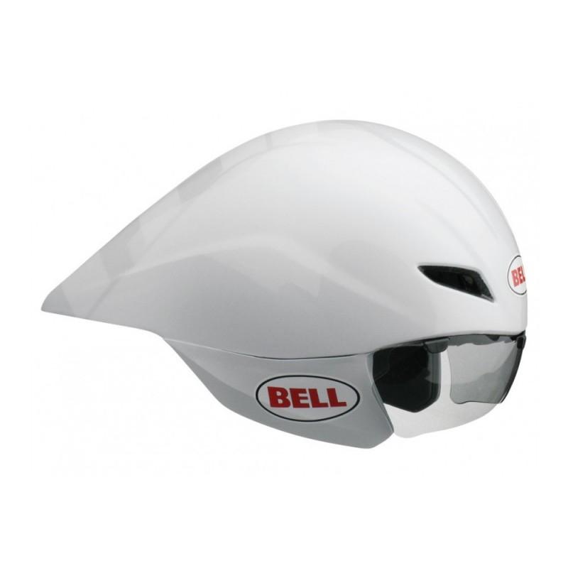 Casco Bell Javelin Blanco