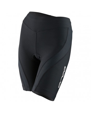 Short Triatlon Orca Core Tri Pant Mujer Negro