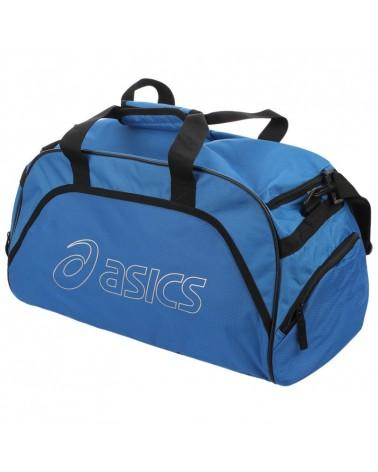 Bolsa Asics Medium Duffle Azul
