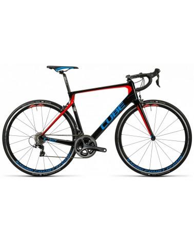 Bicicleta Cube Agree C:62 SL 2016