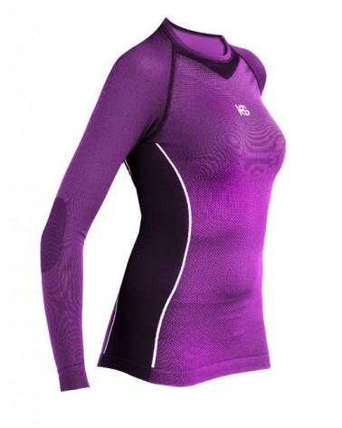 Camiseta SportHG 8050 M/L Mujer