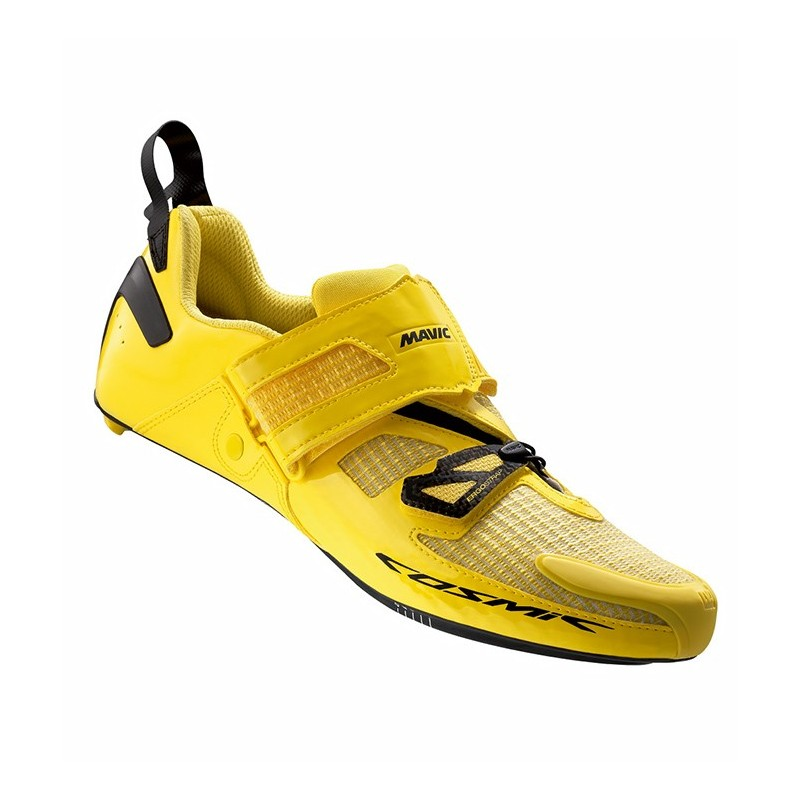 Zapatillas Mavic Cosmic Ultimate Tri 2016