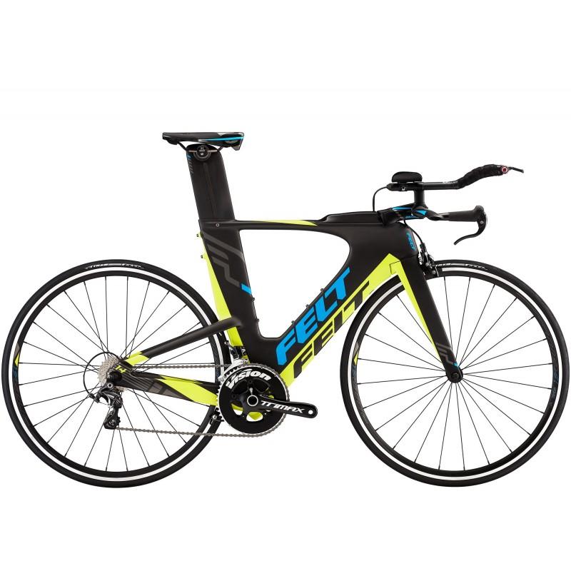 Bicicleta Felt IA14 2016
