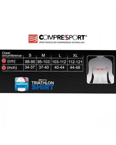 Camiseta Compressport Trail Running Shirt V2 Tank