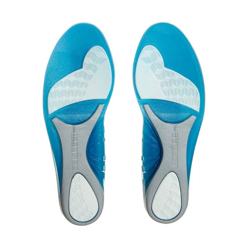 Plantilla Ironman Gel Insoles