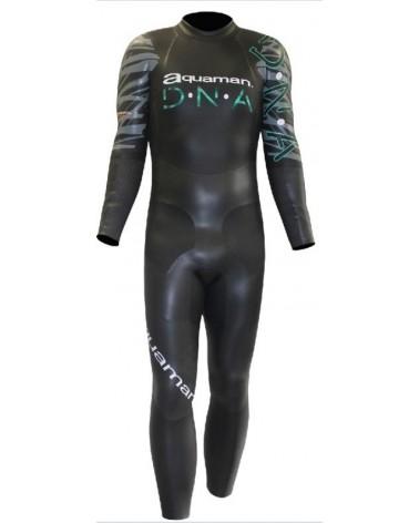 Neopreno Aquaman DNA Hombre 2016