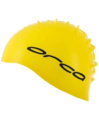 Gorro Orca Silicone Swim Cap