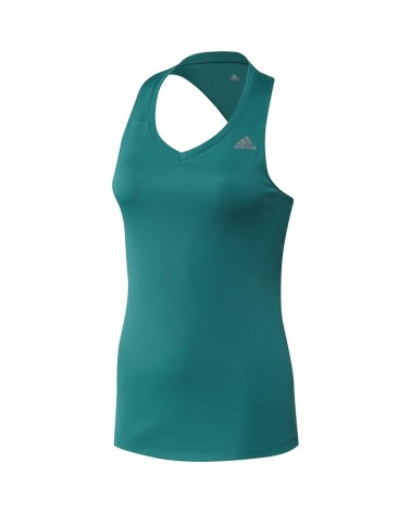 Camiseta Adidas Run Tank Mujer