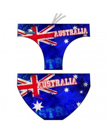 Bañador Turbo Australia