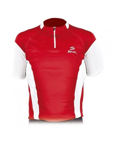 Maillot M/C Spiuk Anatomic Hombre