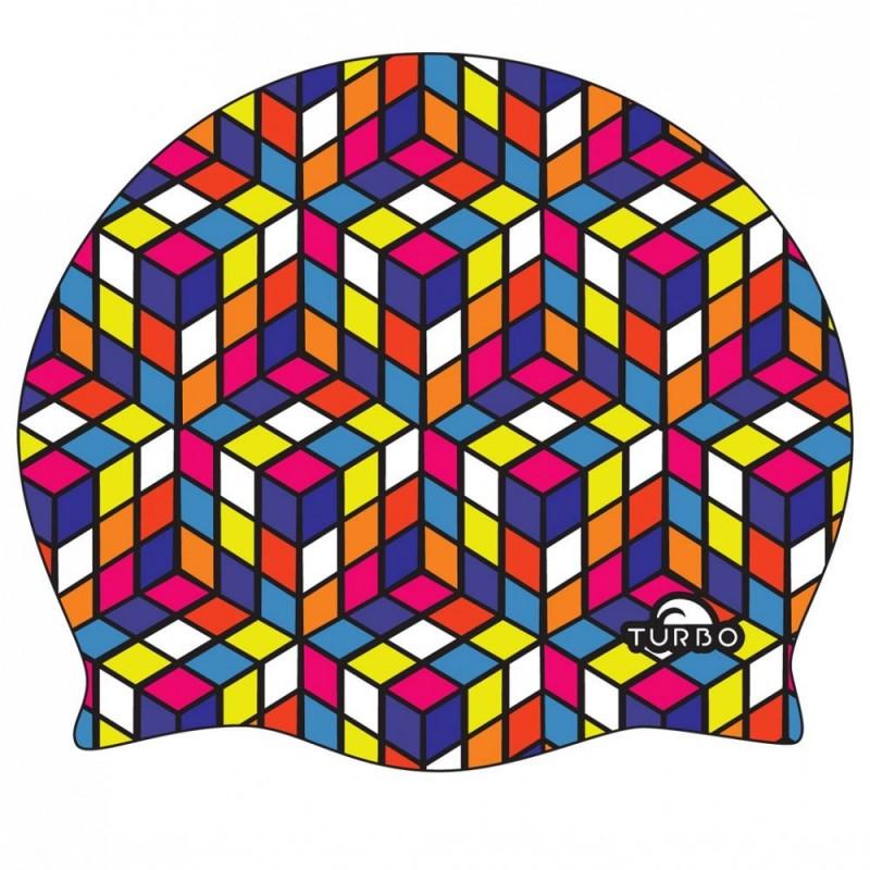 Gorro Turbo Cube