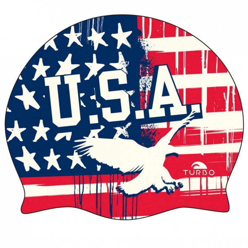 Gorro Turbo USA Eagle