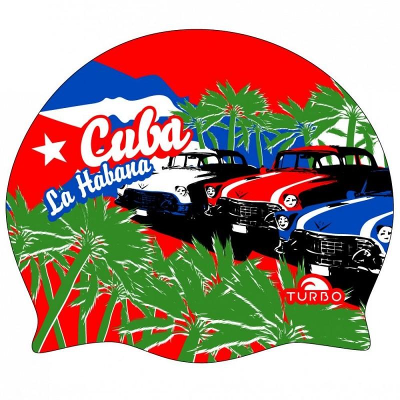 Gorro Turbo Cuba La Habana