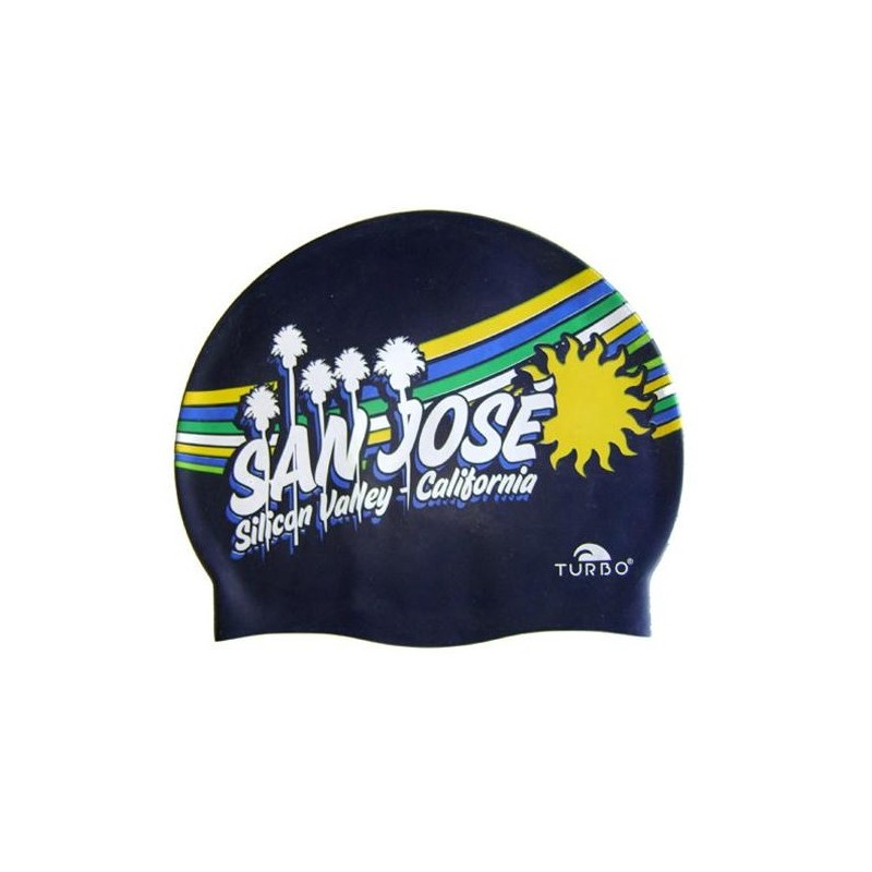Gorro Turbo San Jose