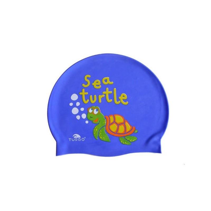 Gorro Turbo Sea Turtle
